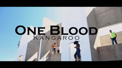 Kangaroo – One Blood