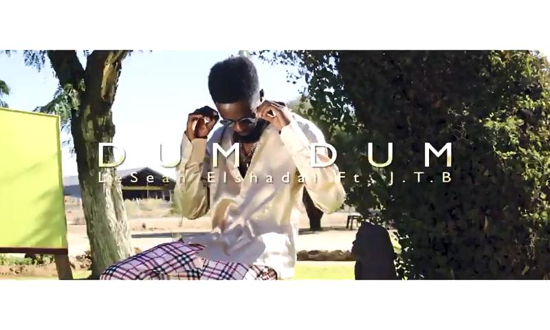 LeSean Elashadai – Dum Dum Ft. J.T.B