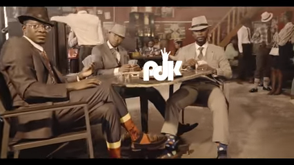 PDK ft Top Cheri, Athawise & King Elegant – Saka